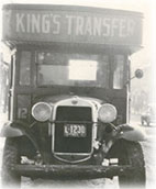 Camion King's Ford 1929