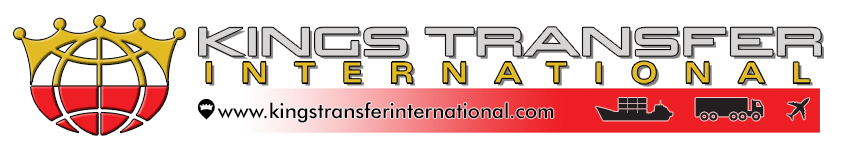 King`s Transfer Logo