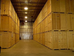 Kings storage facilities