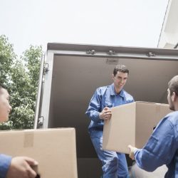 Movers In Montreal