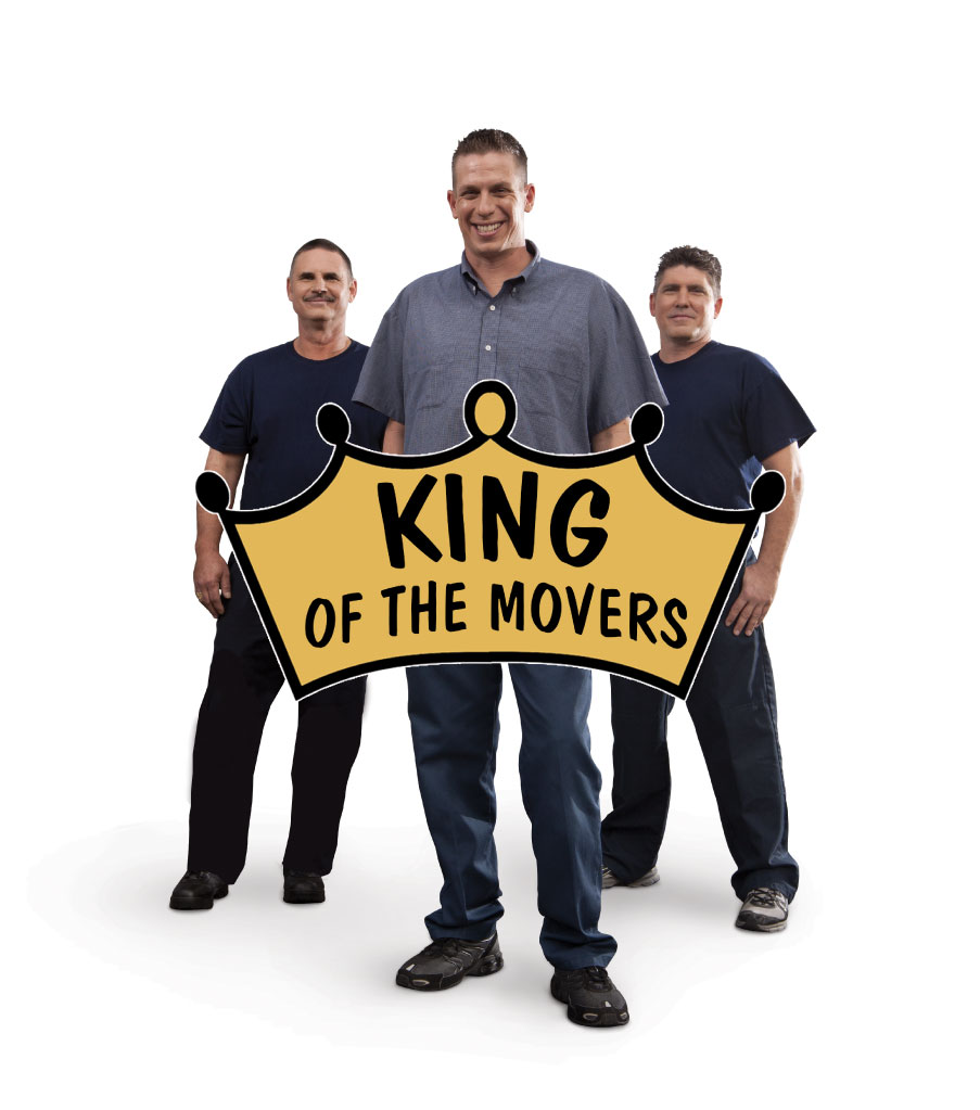 King of the Movers