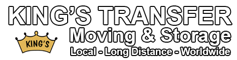 King's Transfer Moving and Storage